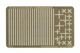 FS710037 1/700 旧日本海军 舰船用甲板压条